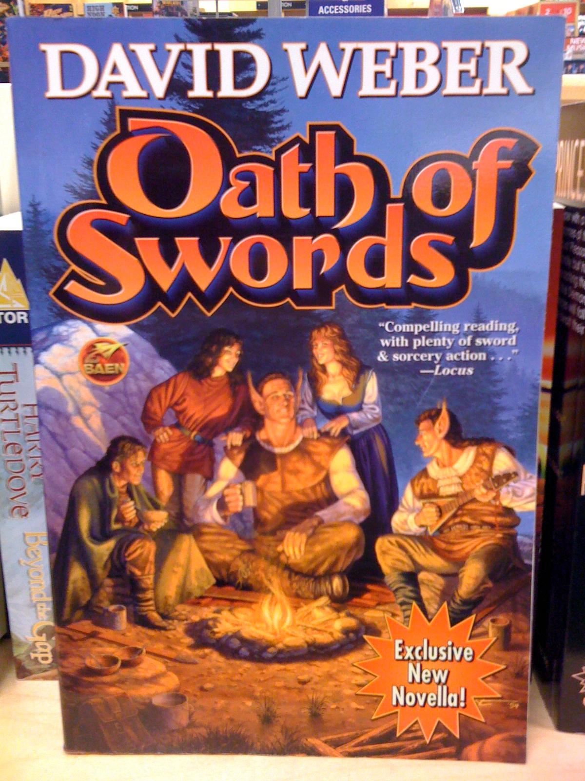 oath of swords - afterdark