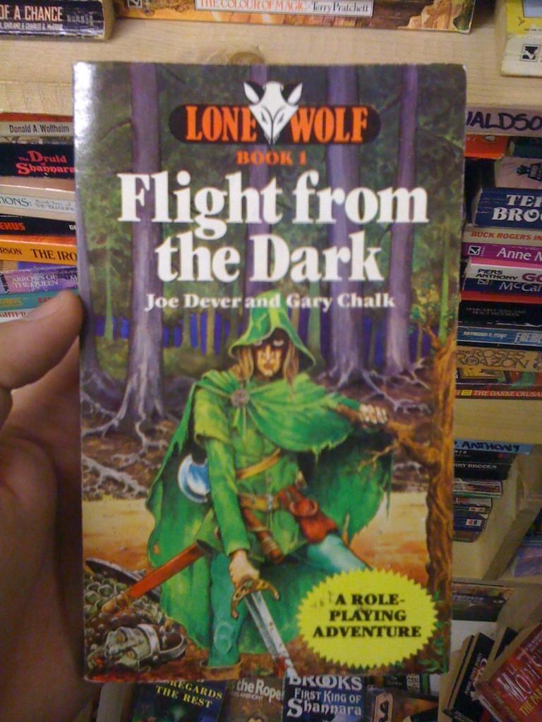 No seriously, green, completely makes you look more menacing.. hahahahahaHA!