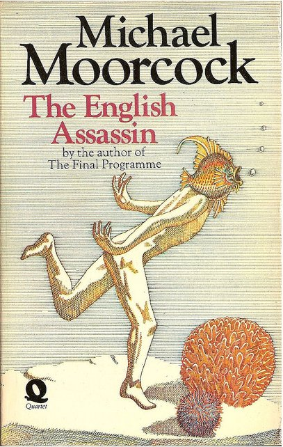 You hear about the english man fish assassin? He got battered! Ah ha ha... sorry...