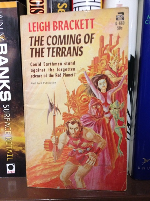 AH... so the Terrans are LARPER's then!