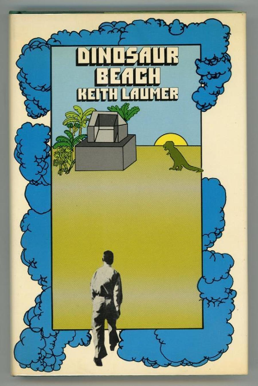 Dino-mite Beach