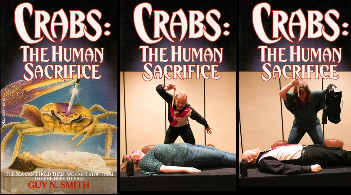 Crabs Recreation