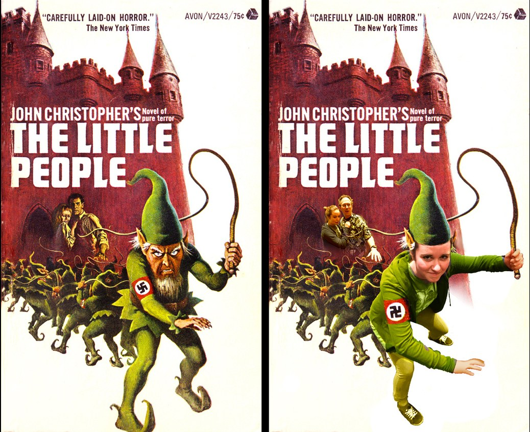 The Little People Recreation
