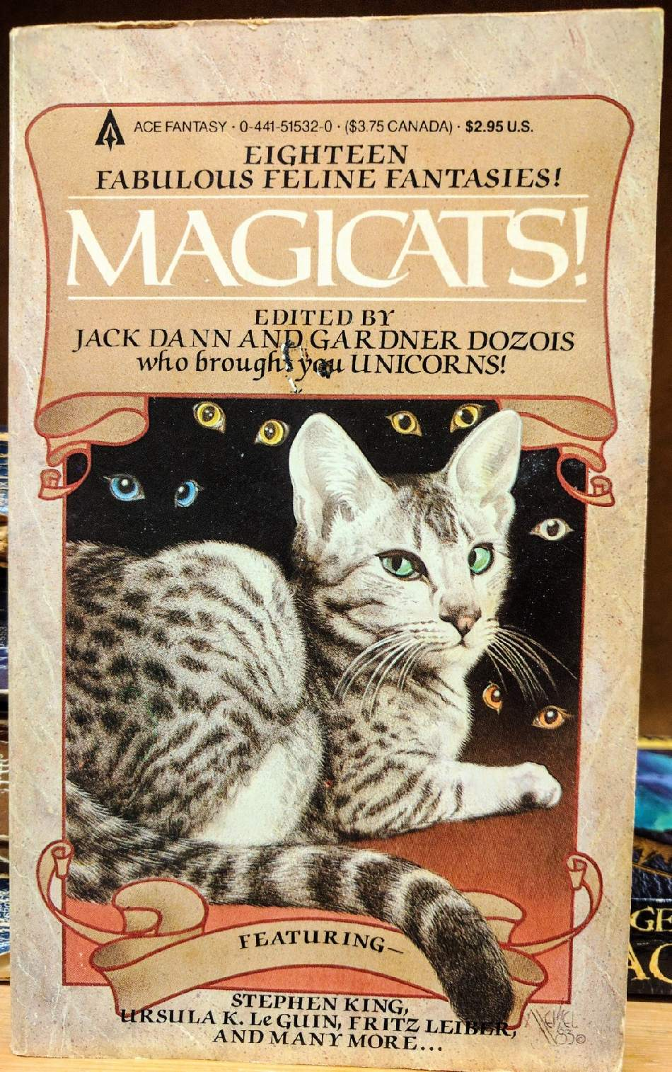 Magickcats!