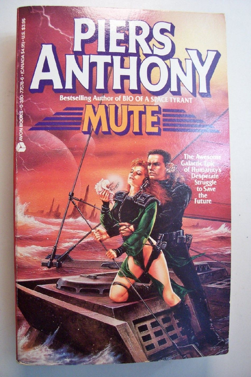 A Piers Anthony mute button? Splendid idea!