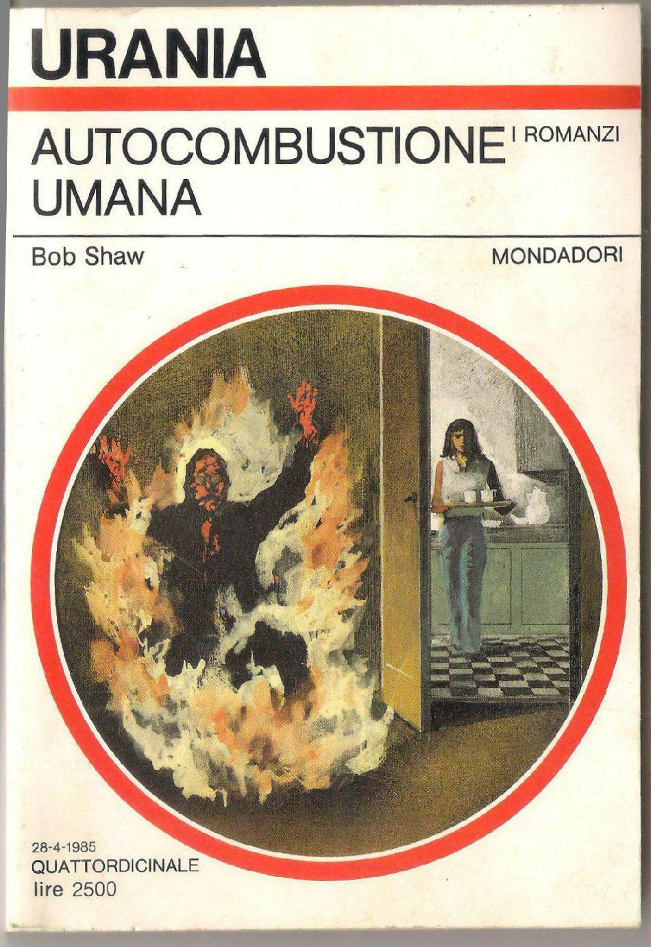 Italian Purgatory