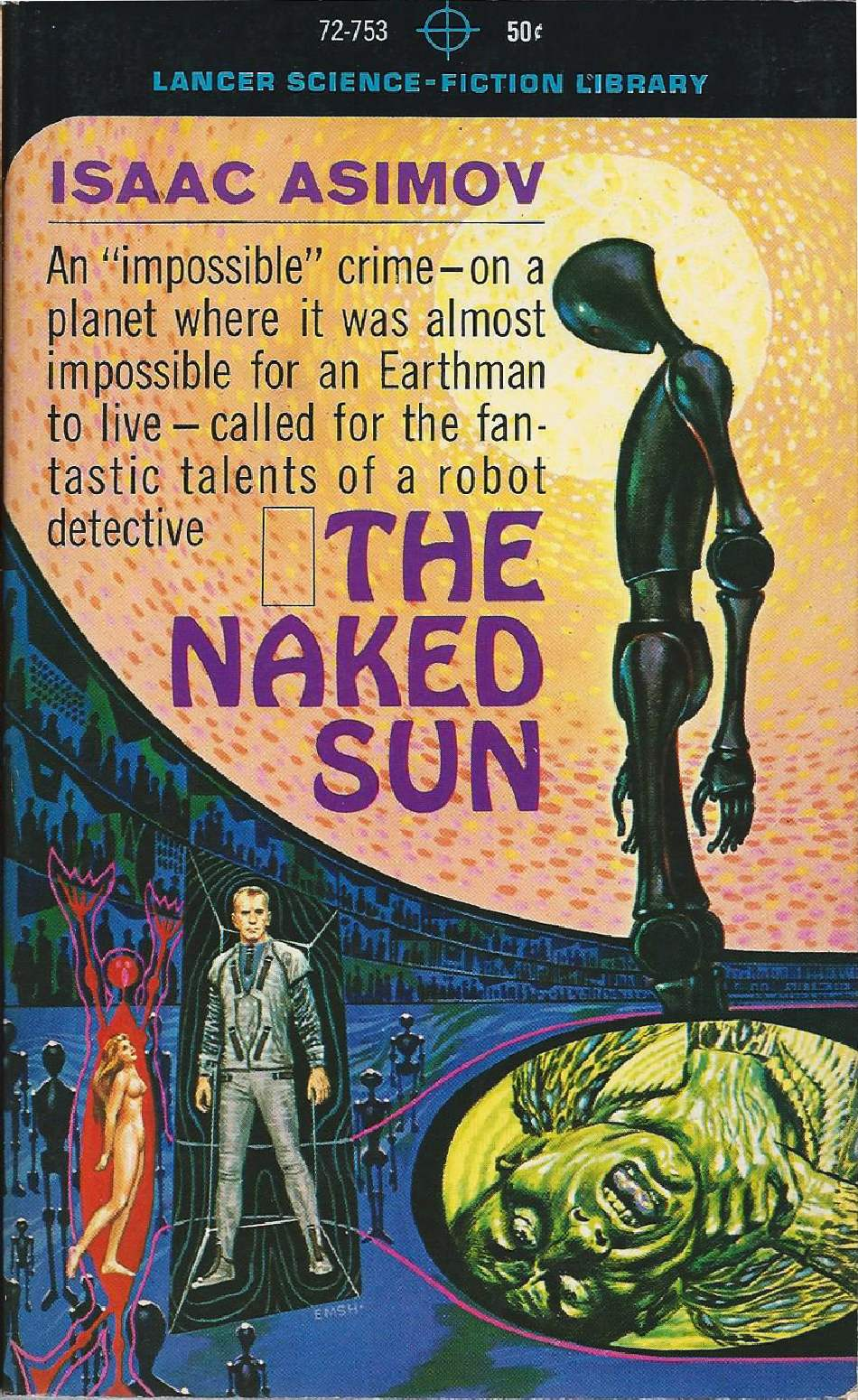 The Naked Sunbather