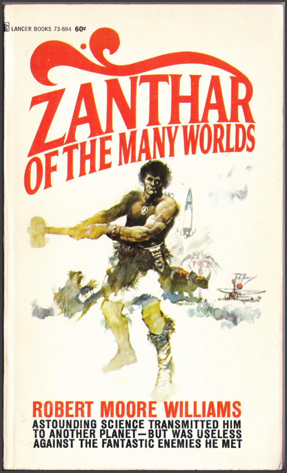 Zanthar Offs Many Worlds