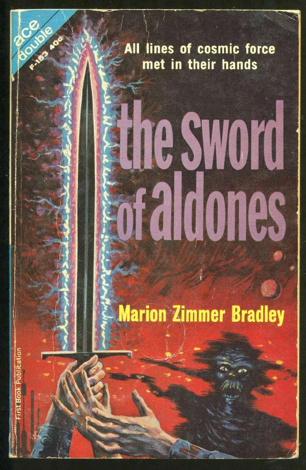 Art Direction: Just paint me a sword. A big fucking SWORD