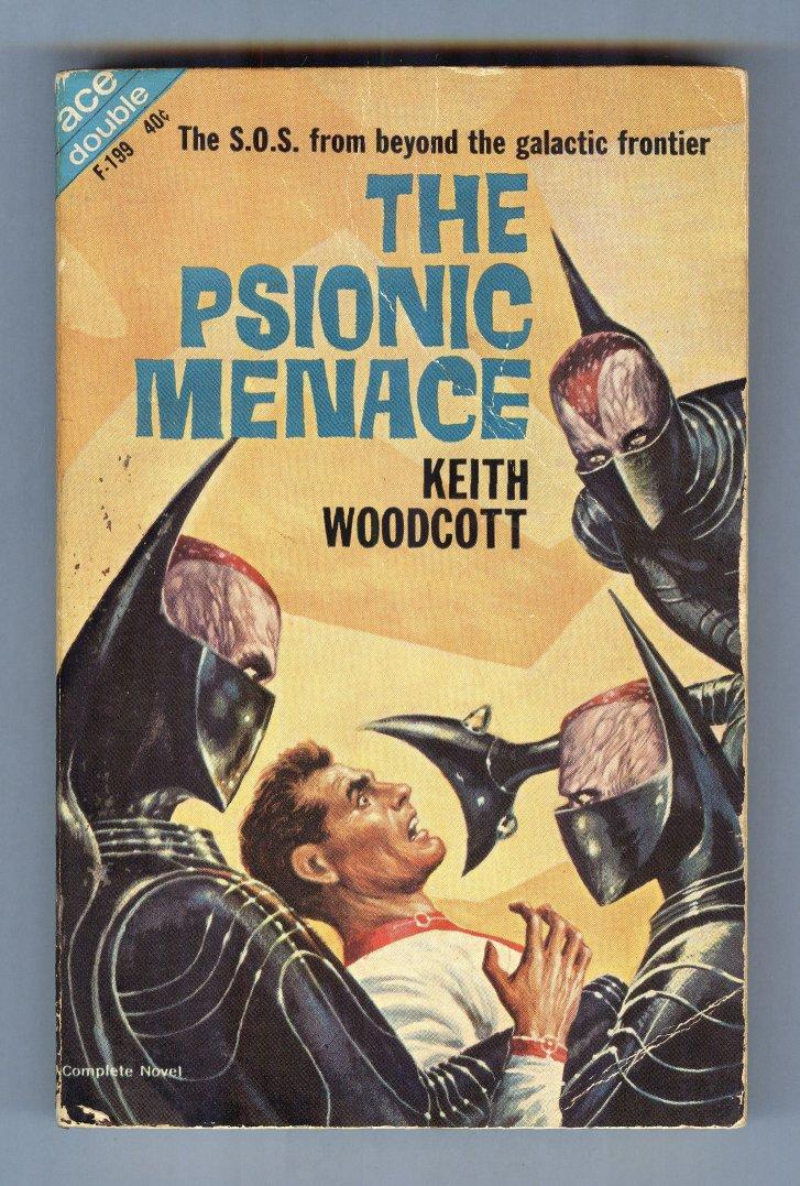 Dennis the Psionic Menace