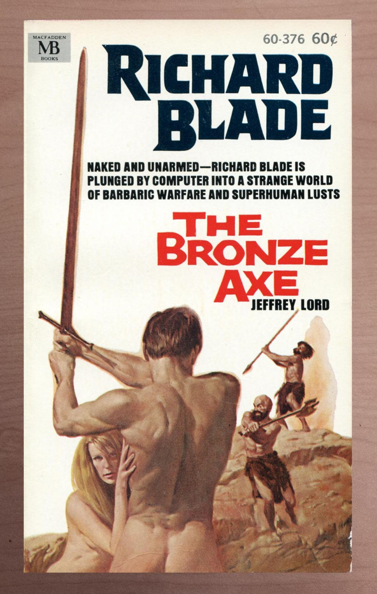 Bronze Axe: The new Axe body spray and bronze tanner. All-in-one!