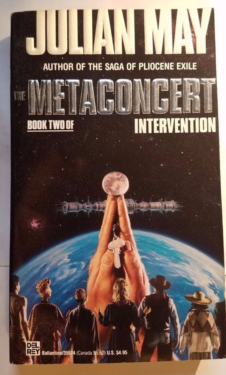 I never Metaconcert I didn't like