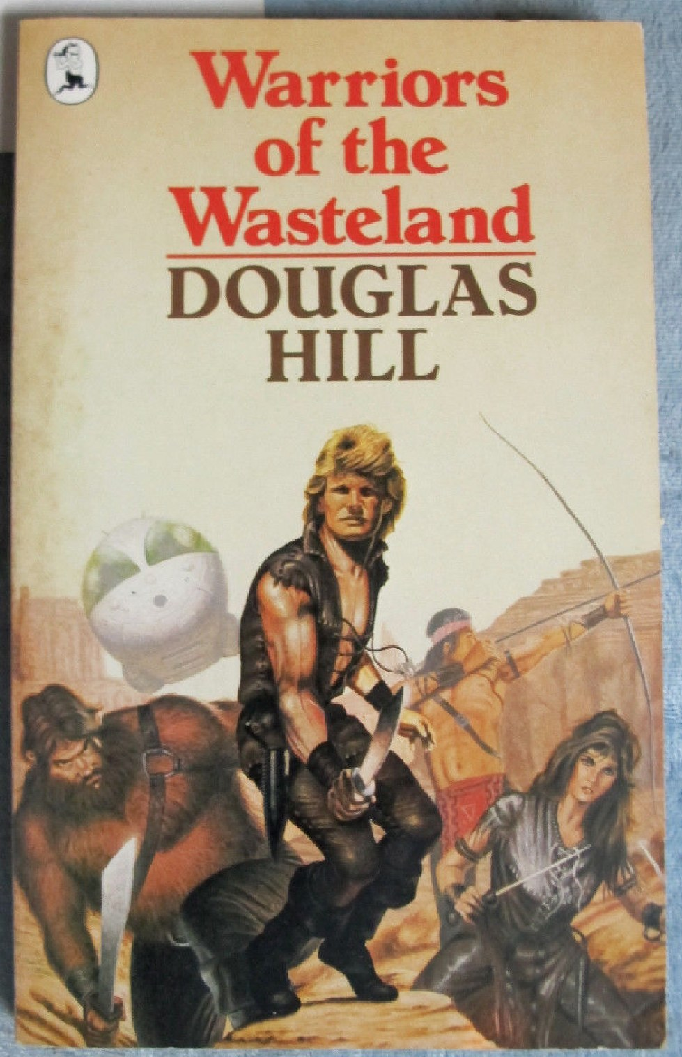 Warriors of the Waistcoat
