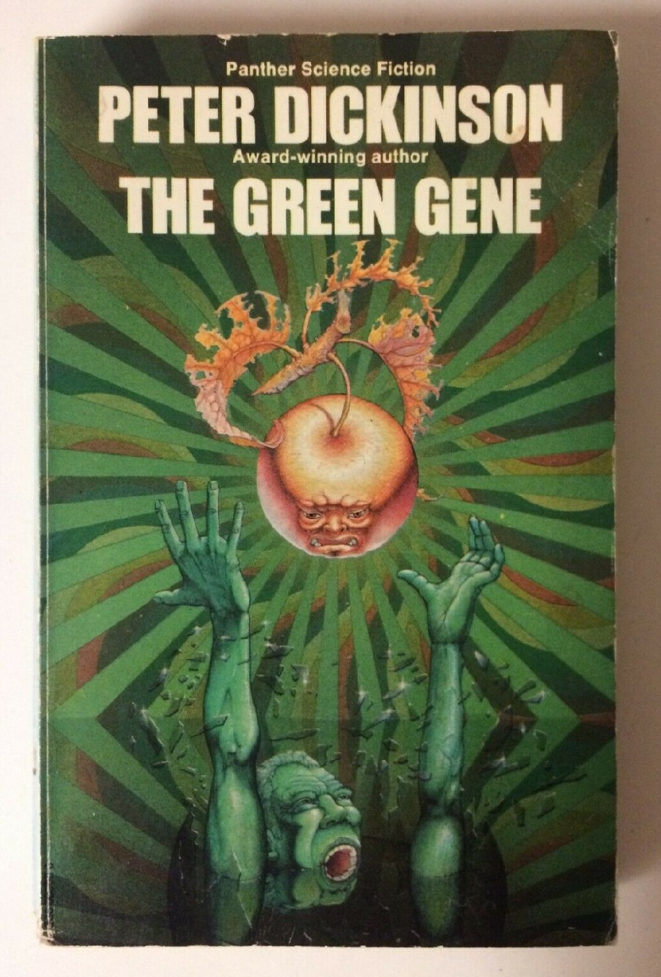 Son of Mr Green Gene