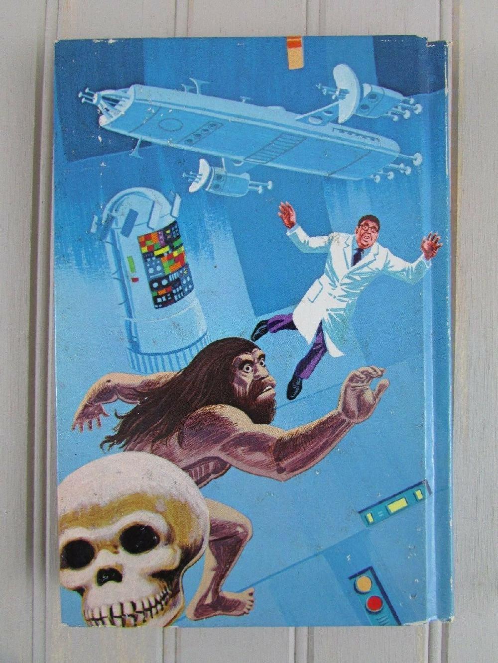 Skull's a boppin'n