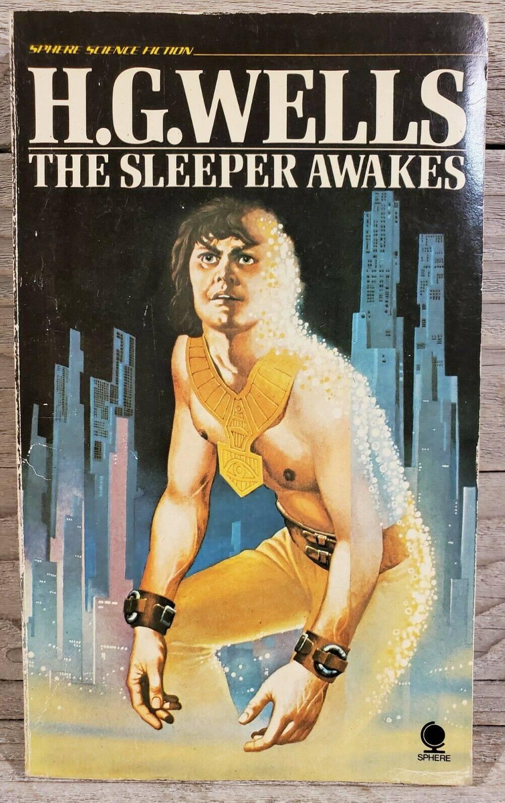 The sleeper's nips awake