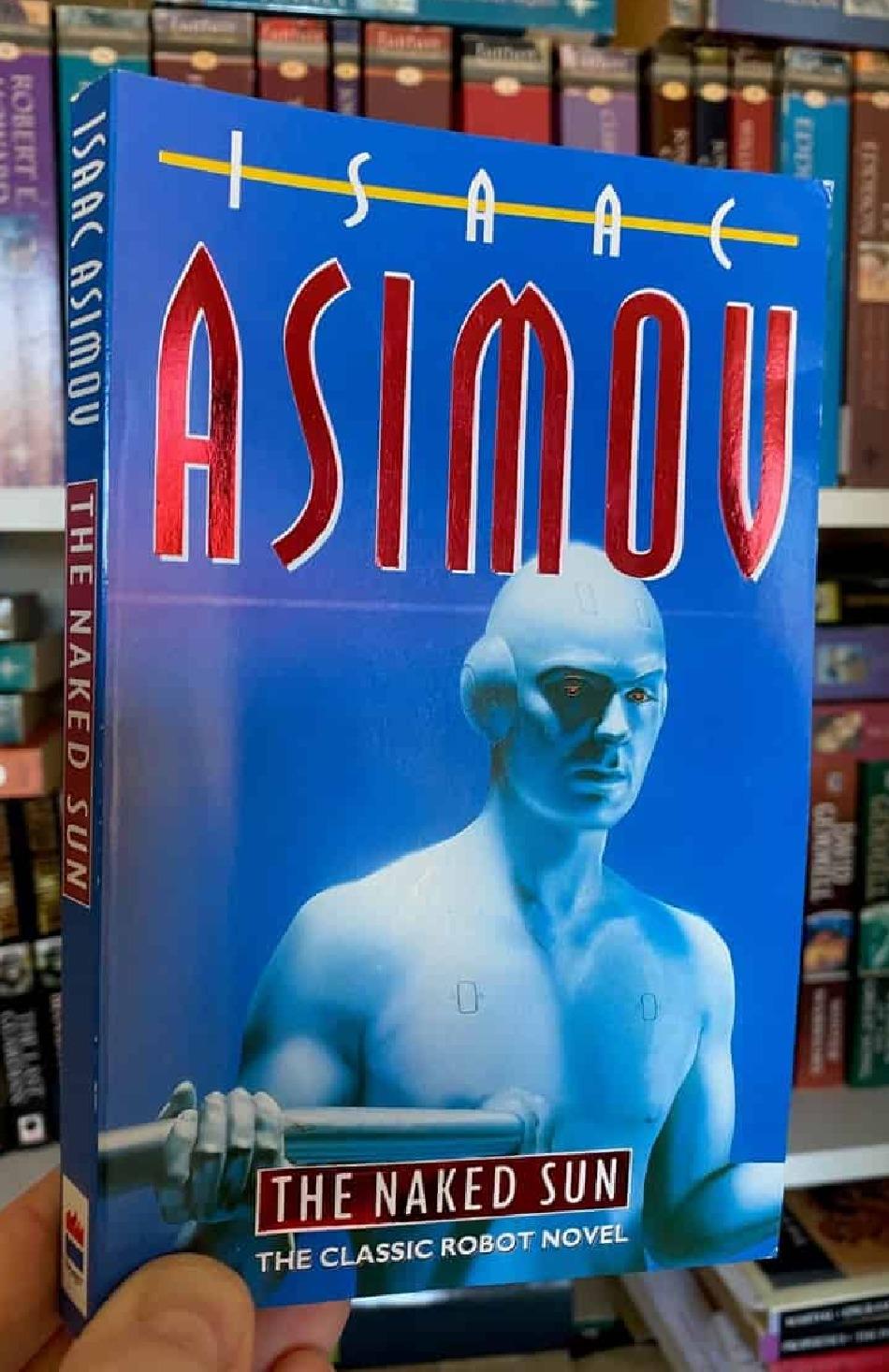 The Classic Crash Test Dummy Novel