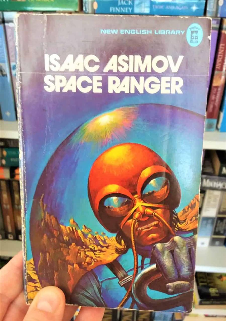 Space Banger